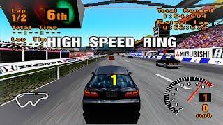 gran turismo 1 gameplay - मुफ्त ऑनलाइन वीडियो