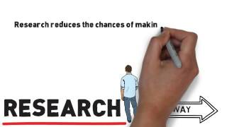 Why research is so important?