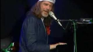 Helge Schneider - Pommesbude (Live in Ulm 2004)
