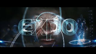 Expo   Iron Man