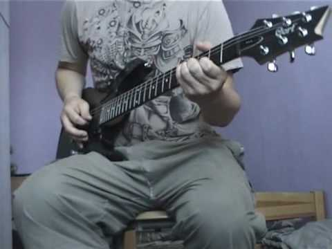 celestine-Neil Zaza (guitar cover)