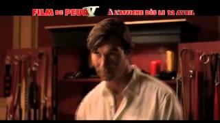 Film de peur 5 - Nouvelle publicité télé