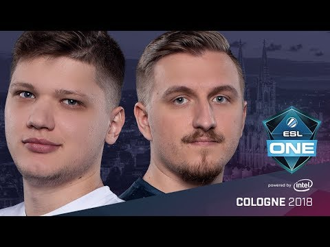 ESL One Cologne 2018