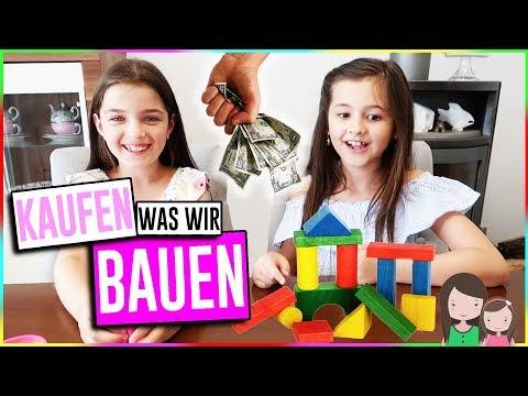 ALLES KAUFEN, was WIR BAUEN  💶 BFF Version - Alles Ava