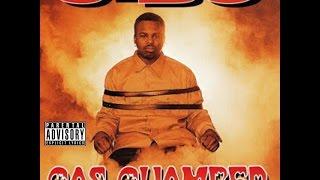 C-Bo - Gas Chamber - [Full Album]
