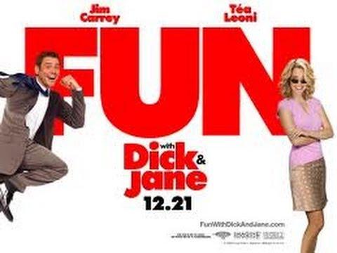 Dick és Jane trükkjei online