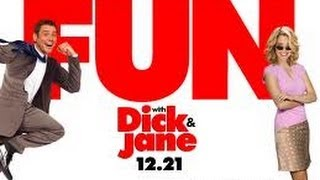 Fun with d*ck and Jane