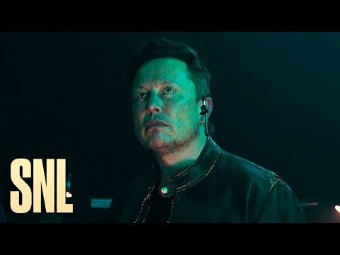 Chad na Marsu feat. Elon Musk