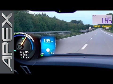 Toyota  Auris Хетчбек класса C - рекламное видео 3