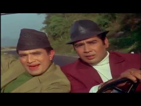 Singer Ansuman's Voice Mixed in Mere Sapno Ki Rani Kab Aayegi Tu Original Video