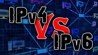 IPv6 vs IPv4. Приватность. TCP и UDP. P2P.