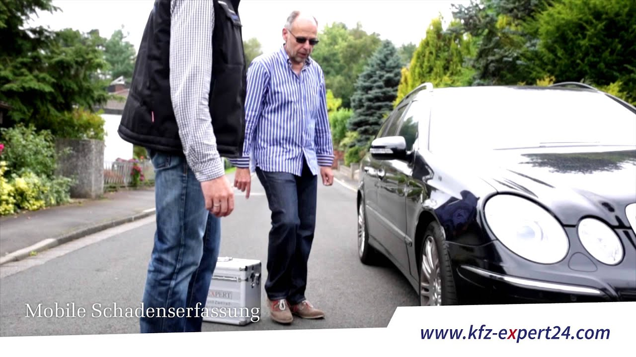 KFZ Expert Video