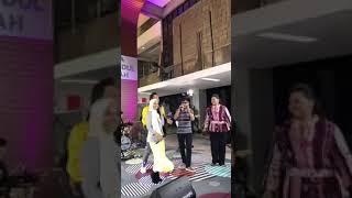 Mamat Suara Sedap Menyanyikan Lagu Hael Husaini   Jampi VIRAL