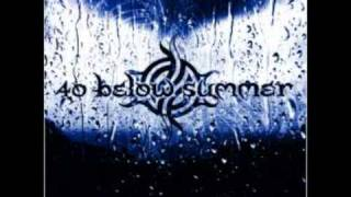 40 below summer- awakening