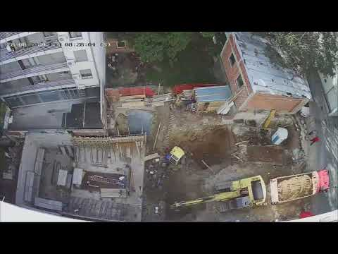 Izvedeni radovi u mesecu avgustu - kratak video