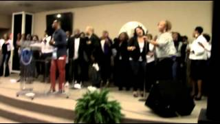 "Jonathan Nelson In Concert: ""Expect The Great"""