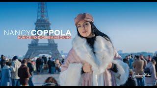 NANCY COPPOLA     NUN CE 'O DICERE A NISCIUNO  (Videoclip Ufficiale)
