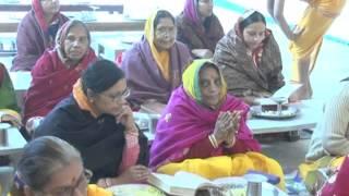 Digamber Jain Muni Pulak Sagar Ji Maharaj New Year Celebration Part 2