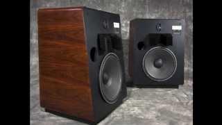 JBL L300 Vintage 1970s Loudspeaker