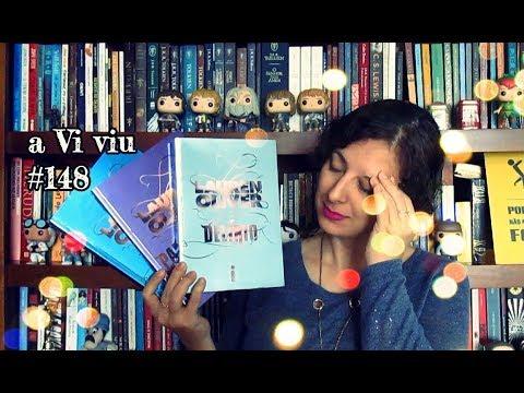 aViviu #148 - Delírio + Pandemônio + Réquiem