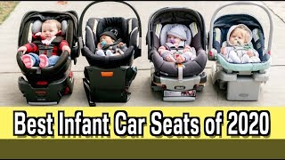 Best Infant Car Seats of 2020
