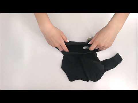 Zeštíhlující kalhotky F022 - Self