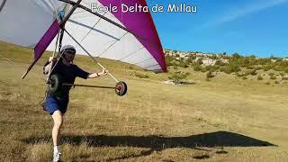 Pente école delta à Millau