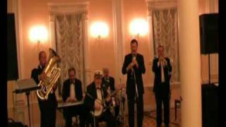 Moscow Dixieland   VA BANK. московский диксиленд jazz