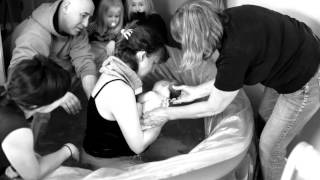 Edmonton Birth Photography - Tevyas Home Birth