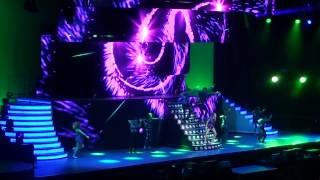 Supercreativa, Violetta Live - Meo Arena Lisbon HD