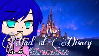 ❧ Mad at Disney ❧ ||Miraculous Ladybug||15 Subscribers Special✨||Choco Pancake