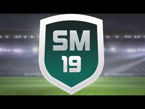 Vidéo Soccer Manager 2019