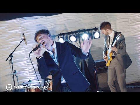 Senorita - Male Fronted Wedding & Party Band