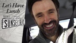 Episode 2 - Let's Have Lunch: Backstage at SUNSET BOULEVARD with Michael Xavier