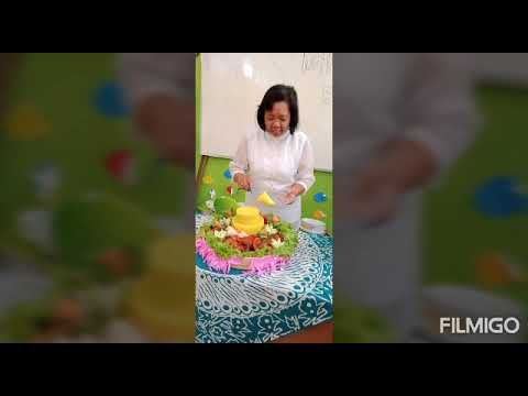Ulta CikGu 2A bonagung