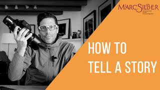 Telling a Story with Photography feat. Documentary Photographer Daniel Milnor #shorts