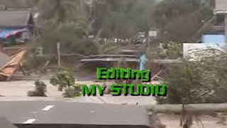 Banjir Lengayang Pesisir Selatan Sumatera Barat 03 November 2011 PART 2