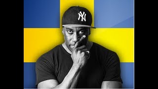 WHY SWEDEN IS THE BEST COUNTRY IN THE WORLD !