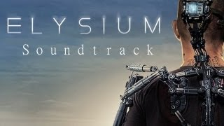 ELYSIUM Soundtrack - Main Theme by Ryan Amon (2013)