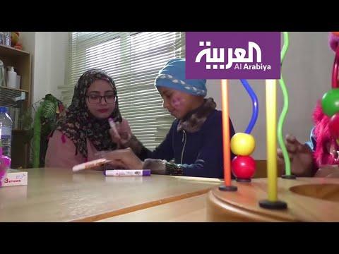 العرب اليوم - شاهد: قصة ملهمة لناجية من السرطان نذرت نفسها لخدمة الأطفال المرضى