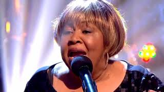 If You're Ready (Come Go With Me)  Mavis Staples