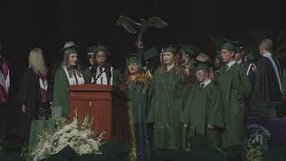 Rudder High Graduation - 2019