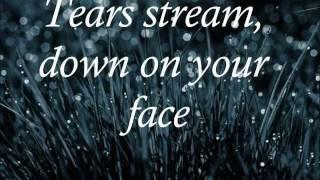 Fix You - Coldplay Lyrics