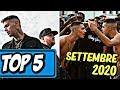 TOP 5 canzoni RAP del MESE (Settembre 2020)
