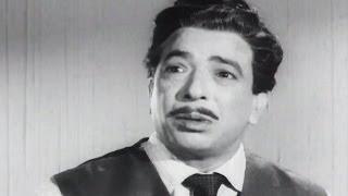 Nazir Hussain, Nirupa Roy, Chhaya -   Emotional Scene 3/15