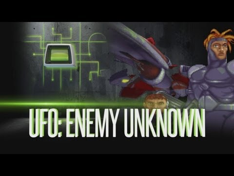 GameStory - UFO: Enemy Unknown