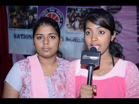 Sri Kanyaka Parameswari Arts and Science College for Women video cover1