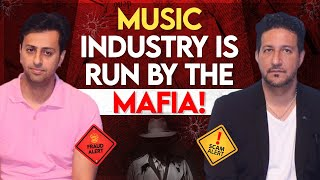 Salim Sulaiman shocking revelations on the Music Industry!😱
