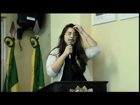 CÂMARA MUNICIPAL DE BELA CRUZ - 7ª SESSÃO ORDINÁRIA DO 1º PERÍODO DO 2º ANO 23/03/2018 PARTE 4