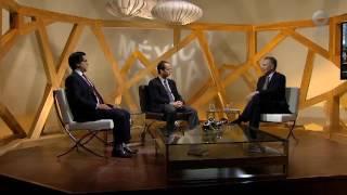 México Social - La debilidad de las finanzas públicas